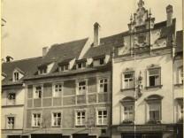 Firma Grimm um 1910