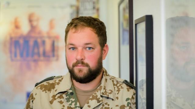 Bundeswehr wirbt mit Serie aus Mali