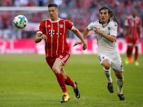 Bundesliga - Bayern Munich vs SC Freiburg