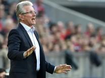 Bayern München - SC Freiburg