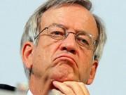 Ex-Siemens-Chef Heinrich von Pierer, Foto: dpa