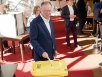 Landtagwahl Niedersachsen