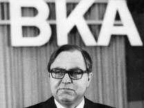 Horst Herold, 1976