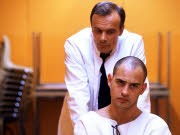 Milgram Folter Experiment