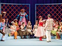 Die lustigen Weiber von Windsor - HPI | Freies Landestheater Bayern; SERVICE