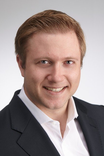 Florian Sperl, Kandidat für Vorsitz CSU Egling