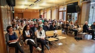 Symposium für Zeitgeschichte