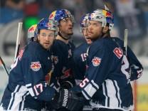 Ice hockey Eishockey DEL RB Muenchen vs Bremerhaven MUNICH GERMANY 15 OCT 17 ICE HOCKEY DEL