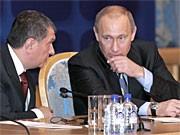 Wladimir Putin; Reuters