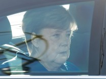 Nach der Landtagswahl in Niedersachsen - CDU