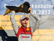 DTM Hockenheimring - Training, Qualifying  & Race