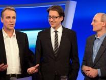 TV-Duell Landtagswahl Niedersachsen