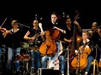 EBE-Jazz 17 Opening Stadthalle Grafing