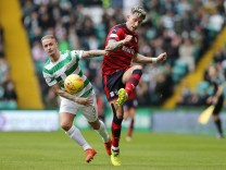 Celtic v Dundee - Ladbrokes Scottish Premiership - Celtic Park