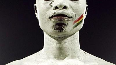 Homosexuelle in Afrika