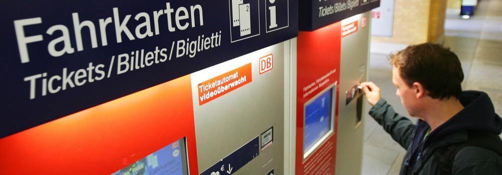 Deutsche Bahn AG Raises Price For Tickets