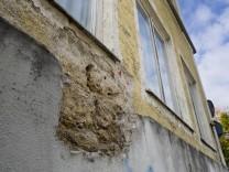 Verrottung Rotterstraße 8 - RO8 Grafing