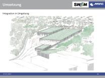 U-Bahn-Depot Neuperlach