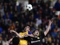 APOEL Nikosia - Borussia Dortmund
