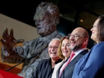 Landtagswahl in Niedersachsen - SPD