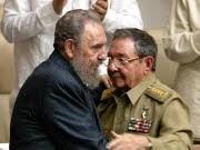 Fidel und Raúl Castro, AFP