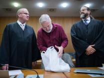 Ein Schweizer Spion steht vor Gericht