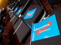 Landesparteitag der AfD NRW