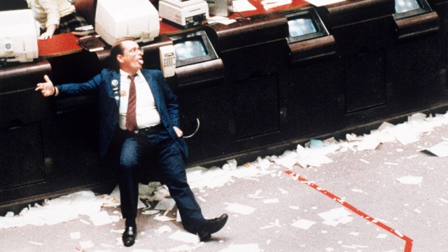 Boerse Dax Crash