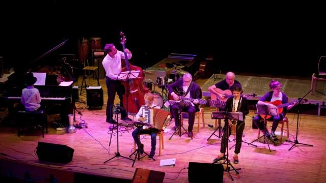 Jazz Jazz aus der Region