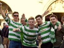 Bayern München - Celtic Glasgow