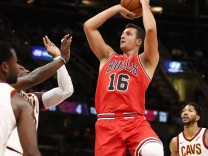 Chicago Bulls vs. Cleveland Cavaliers