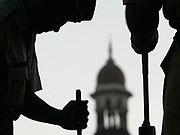 Anschläge von Mumbai: Indien bezichtigt Pakistan des Terrors, AP