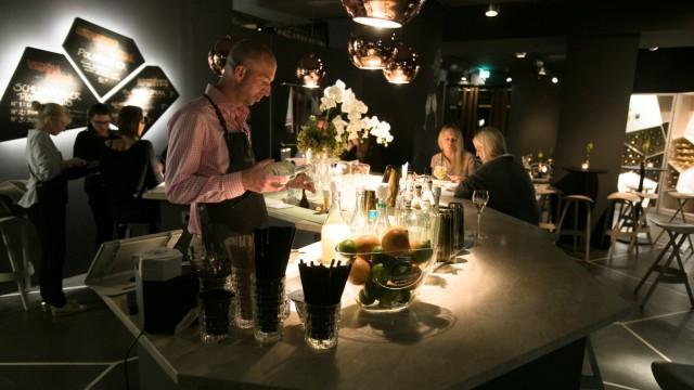 Bar Perlwerk, Müllerstraße 42