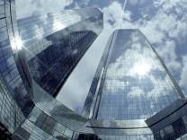 Deutsche Bank zahlt 120 Millionen