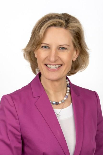 CSU-Kreisvorsitzende, CSU, Kreisvorsitzende, seit 1946, Dr. Angelika Niebler, 2011 bis 2015