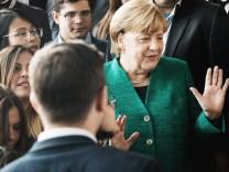 Fortsetzung Deutschlandtag der Jungen Union