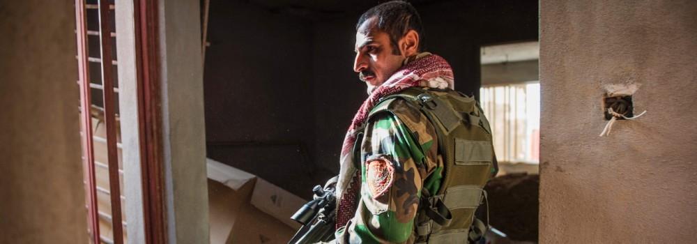 Süddeutsche Zeitung Meinung Irak und Syrien