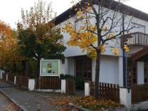 Gemeindezentrum Genezareth Pasing