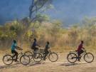 World Bicycle Relief Buffalo Bike