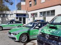 Polizei Gröbenzell
