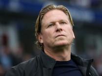 Hamburger SV - Markus Gisdol