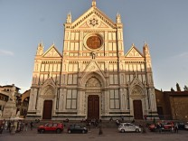 Spanischer Tourist in Florenz erschlagen