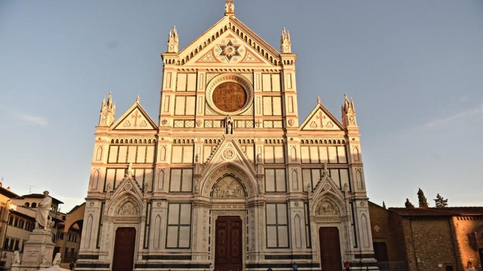 Italiens glorioses Erbe