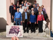 Treffen 50-jähriges Abiturjubiläum