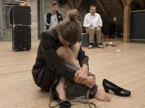 """Theater Zwischenton spielt """"Lantana"""" von Andrew Bovell"""