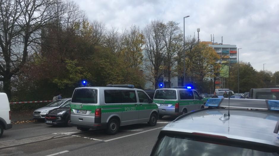Kriminalität München