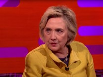 jetzt Hillary