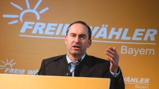 Landesversammlung der Freien Wähler Bayern