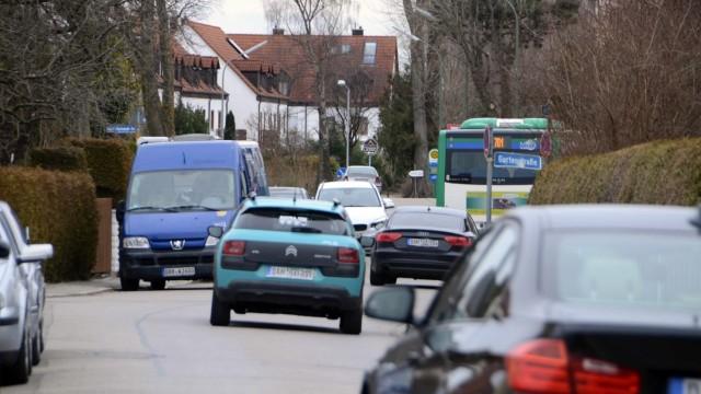Karlsfeld Parkplatzprobleme