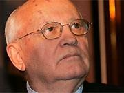 Michail Gorbatschow, Wiedervereinigung, ddp